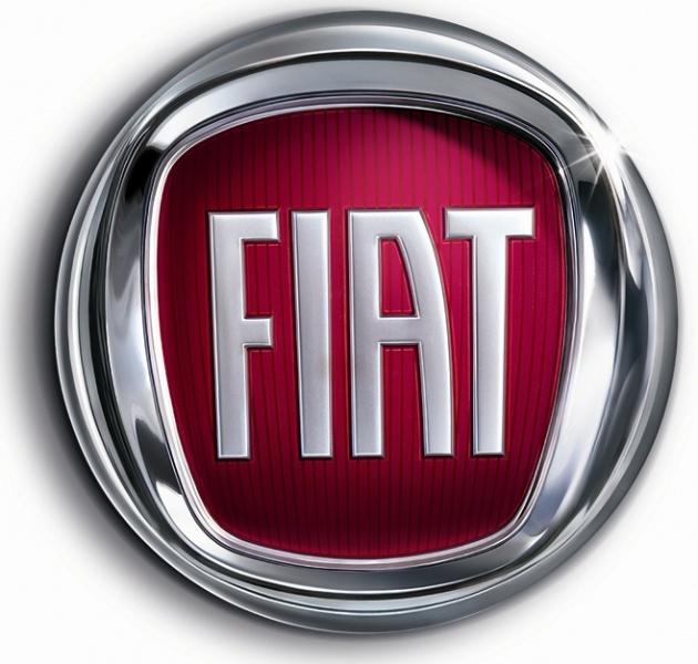 Fiat Car Parts Logo