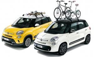 Fiat Accessories Brochure