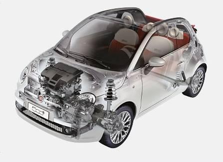 Fiat Genuine Parts