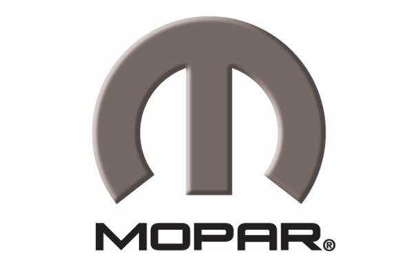 MOPAR Fiat