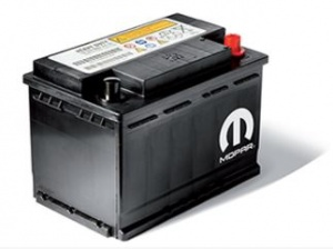 Fiat Battery Replacernent