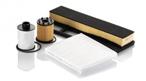 Fiat Service Parts Kit