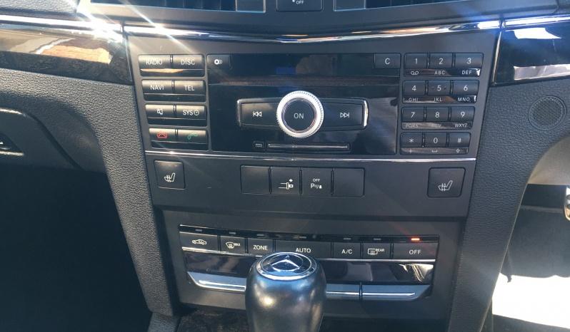 Mercedes-Benz E Class 3.0 E350 CDI Sport Auto 2dr full