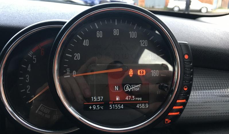 MINI Hatch 1.5 Cooper D (s/s) 3dr full
