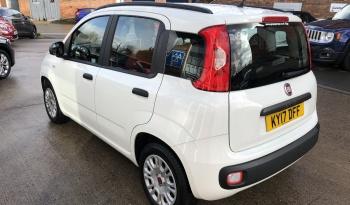 Fiat Panda 1.2 8v Easy + 5dr full