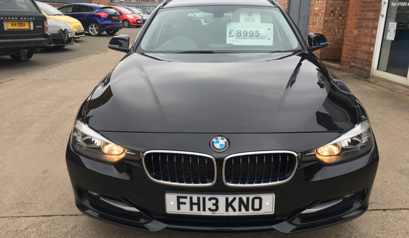 BMW 3 Series 2.0 320d Sport Touring (s/s) 5dr full